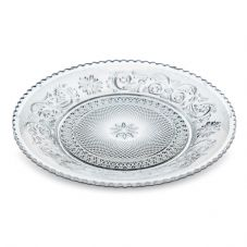 Baccarat Arabesque Plate 120